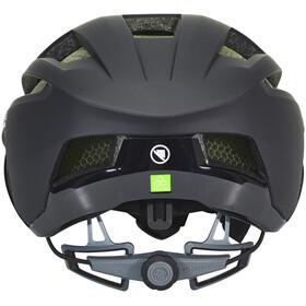 Endura Pro SL Cykelhjelm with Koroyd grøn/sort
